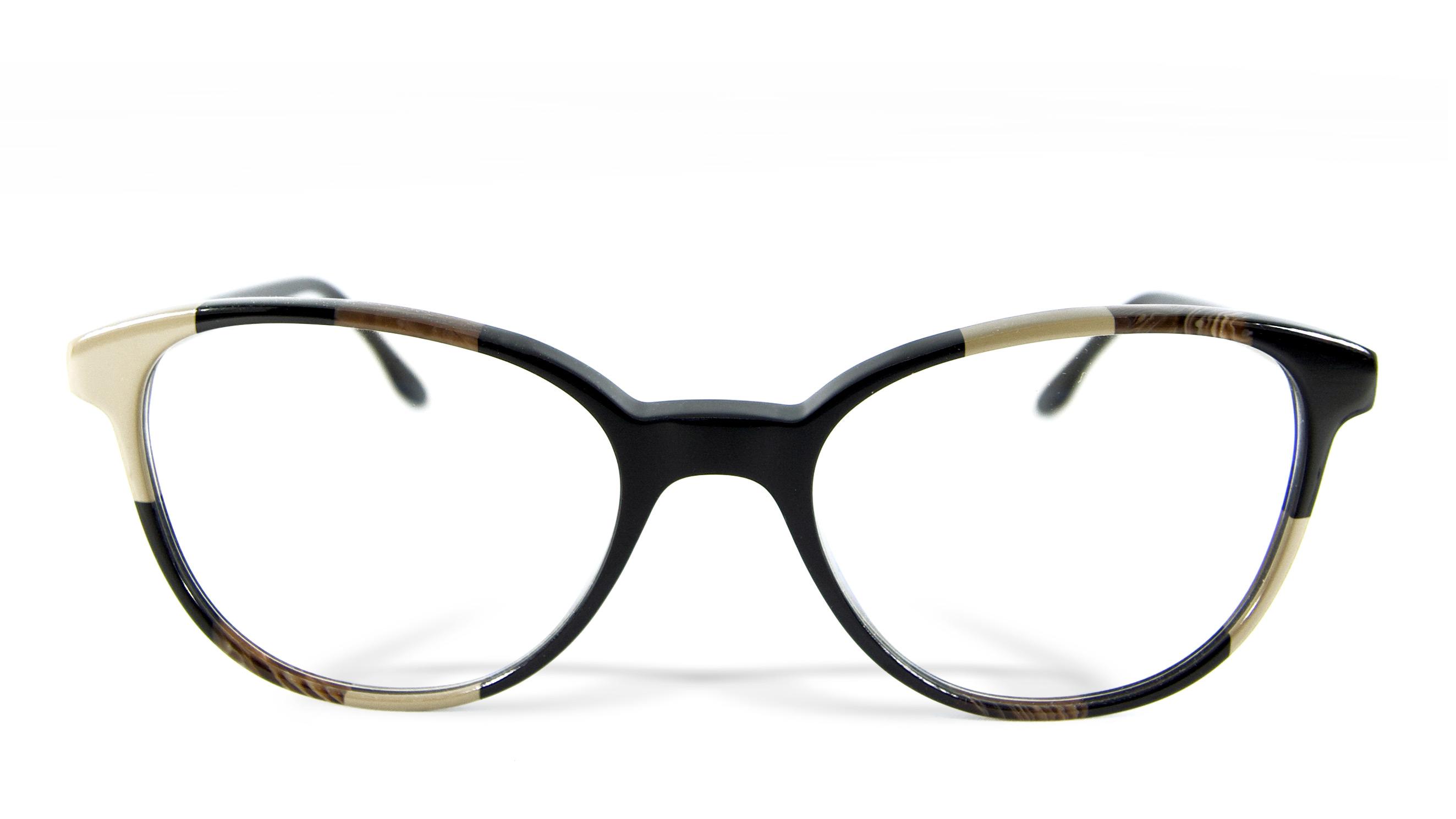 ottica vettore occhiali da vista pantos in acetato la